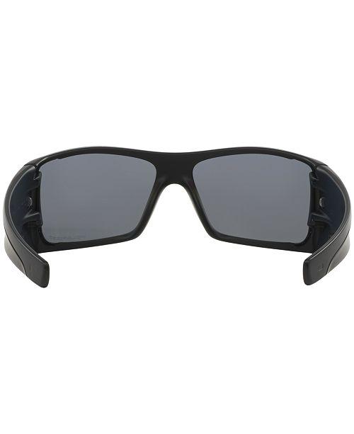 262df4cfb12 ... Oakley BATWOLF Sunglasses