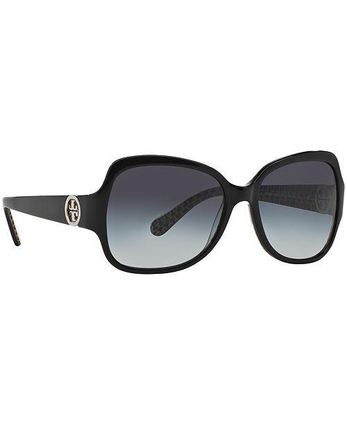 ff578c1a95d2b ... Tory Burch Sunglasses