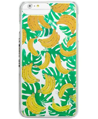 Skinnydip London Palm Banana iPhone 6/6 Plus/7 Plus Case