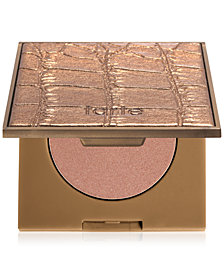 Receive a FREE Deluxe Amazonian Clay Bronzer in Park Ave Princess with any $40 Tarte purchase