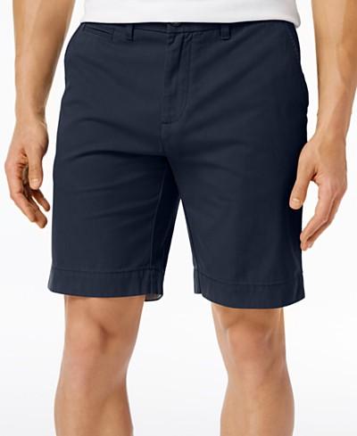Tommy Hilfiger Men's Shorts, 9 Inseam