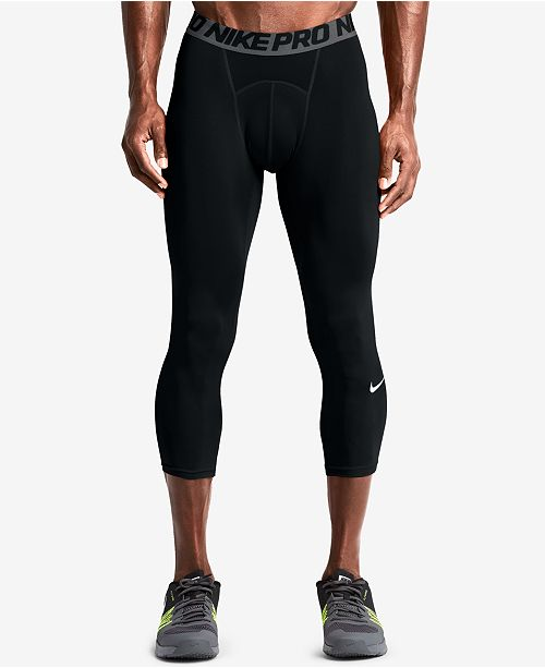 nike leggings compression