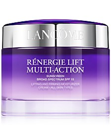 Lancôme Limited Edition Value Size Rénergie Lift Multi-Action SPF 15 Lifting and Firming Moisturizer Cream, 6.7 oz.