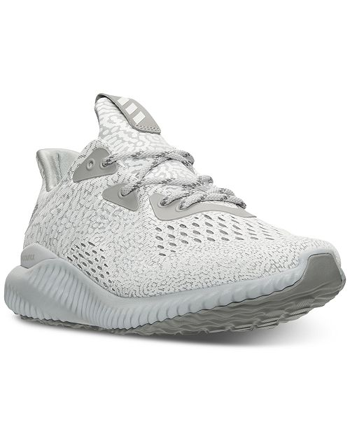 901532182 adidas Women s AlphaBounce Running Sneakers from Finish Line  adidas  Women s AlphaBounce Running Sneakers from Finish ...