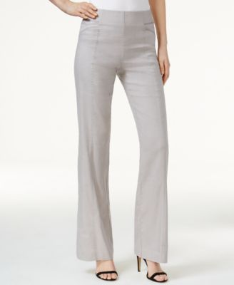 Linen Pants For Women: Shop Linen Pants For Women - Macy's