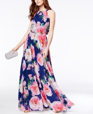 International concepts maxi dress