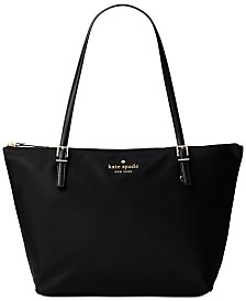 Kate spade purses handbags macys kate spade new york watson lane maya tote junglespirit
