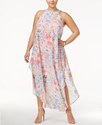 Love squared plus size dress short-sleeve