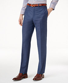 CLOSEOUT!Calvin Klein Modern Fit Pants