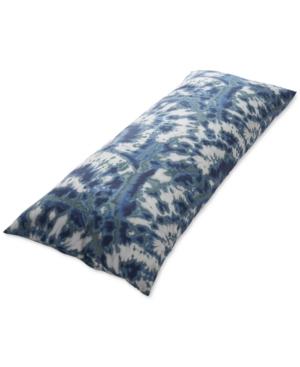 BCBGeneration Pinwheel 20 x 48 Body Decorative Pillow Bedding