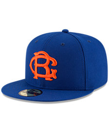 New Era New York Mets Turn Back the Clock 59FIFTY Cap