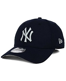 New Era New York Yankees Core Classic 39THIRTY Cap