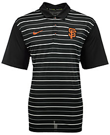Nike Men's San Francisco Giants Dri-FIT Polo
