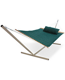 Large SoftWeave Hammock, Quick Ship