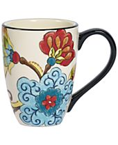 Tabletops Unlimited Caprice Mug