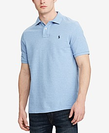 Men's Signature Polo Shirts