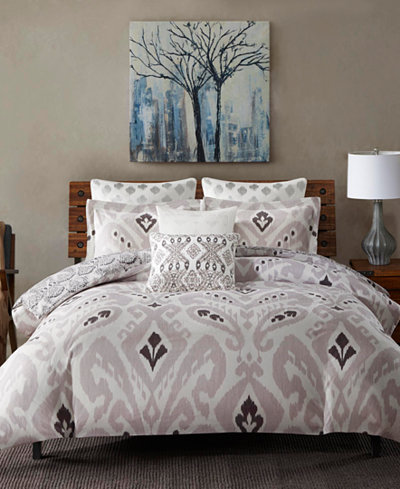 CLOSEOUT! INK+IVY Sasha Bedding Collection