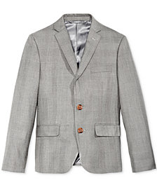 Lauren Ralph Lauren Check Jacket, Big Boys