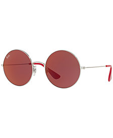 Ray-Ban JAJO Sunglasses, RB3592 55