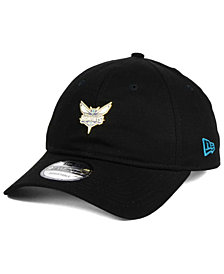 New Era Charlotte Hornets Pintasic 9TWENTY Cap