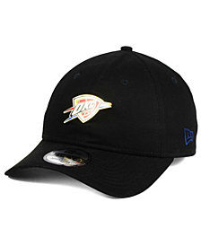 New Era Oklahoma City Thunder Pintastic 9TWENTY Cap