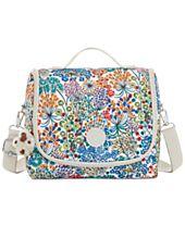 Kipling Kichirou Printed Lunch Bag