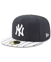5e42ecd11d5 New Era New York Yankees Batting Practice Diamond Era 59FIFTY Cap