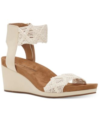 Image of Lucky Brand Women's Kierlo Wedges