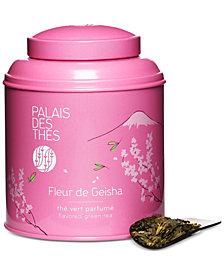 Palais des Thés Fleur De Geisha Green Tea