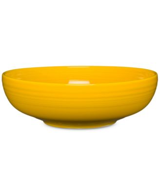 Daffodil Extra-Large Bistro Serving Bowl
