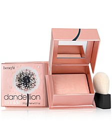 Dandelion Twinkle Box O' Powder Highlighter
