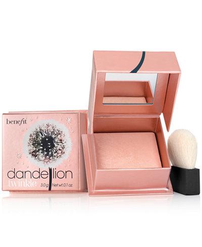 Benefit Cosmetics Box O' Powder Dandelion Twinkle