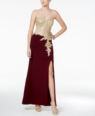 Prom dresses 2017 election