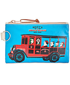 Macy's Make Up Bag, Created for Macy's