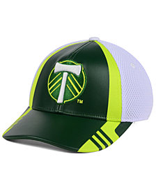 adidas Portland Timbers Authentic Team Flex Cap