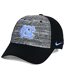 Nike North Carolina Tar Heels H86 Heathered Cap