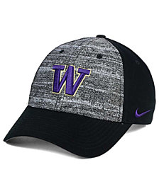 Nike Washington Huskies H86 Heathered Cap