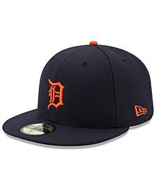Kids' Detroit Tigers Authentic Collection 59FIFTY Cap