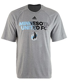 adidas Men's Minnesota United FC Striker T-Shirt
