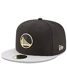 New Era Golden State Warriors Pintastic 59FIFTY Cap