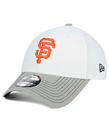 New Era San Francisco Giants Rapid 39THIRTY Cap