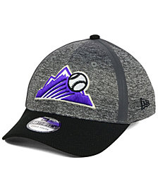 New Era Kids' Colorado Rockies Clubhouse 39THIRTY Cap
