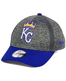 New Era Kids' Kansas City Royals Clubhouse 39THIRTY Cap