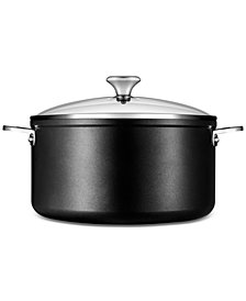 Le Creuset Toughened Non-Stick 9.3-Qt. Stockpot & Cover