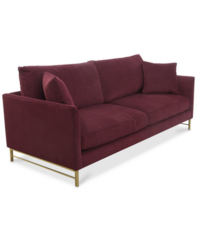 sofa velvet 11 of the best velvet sofas to decorate with. Black Bedroom Furniture Sets. Home Design Ideas