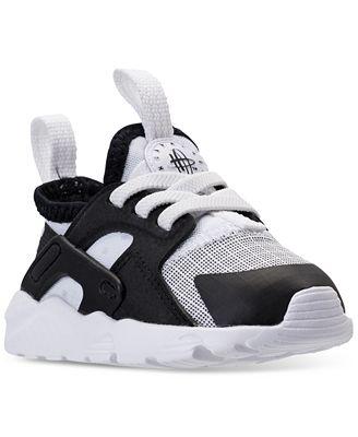 nike huarache ultra little kids' shoe