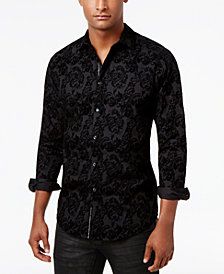 I.N.C. Paisley Shirt, Created for Macy's