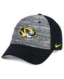 Nike Missouri Tigers H86 Heathered Cap