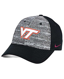Nike Virginia Tech Hokies H86 Heathered Cap
