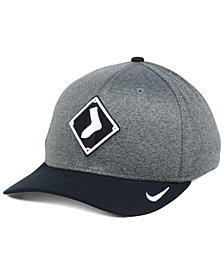Nike Chicago White Sox Hight Tail 2Tone Flex Cap
